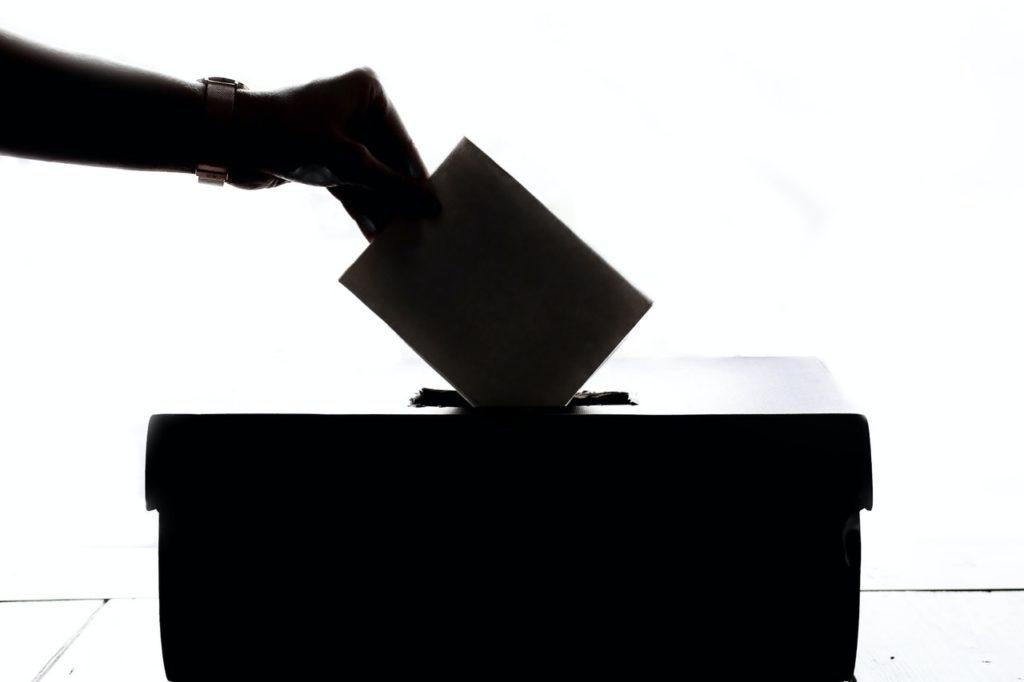 Consultanță pentru campanie electorală